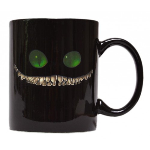 Зловеща магическа чаша