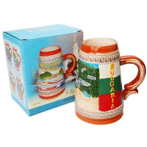Сувенирна чаша - Слънчев бряг