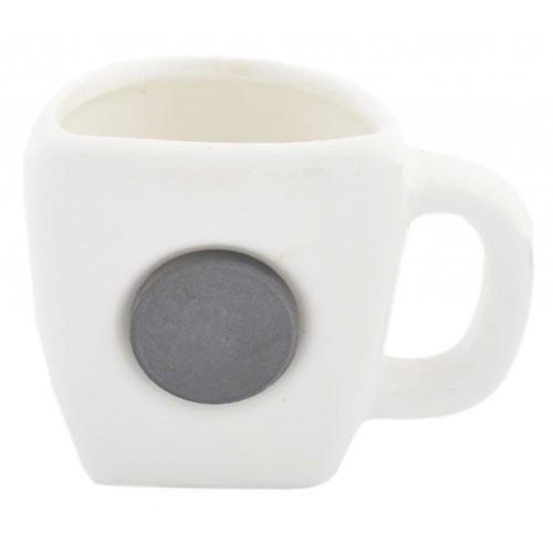 1/2 Сувенирна чаша от Албена, Балчик, Варна и Несебър.