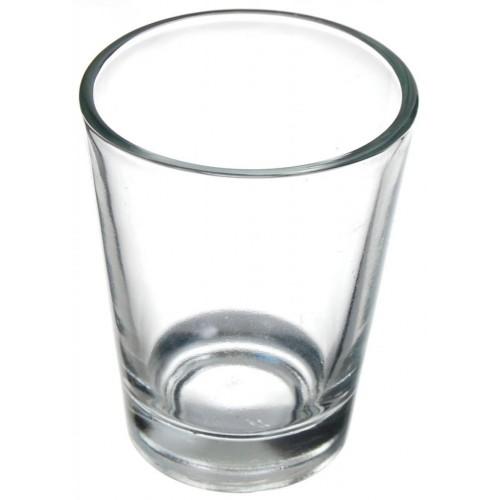 Гладка чаша за шот или текила, подходяща за ситопечат