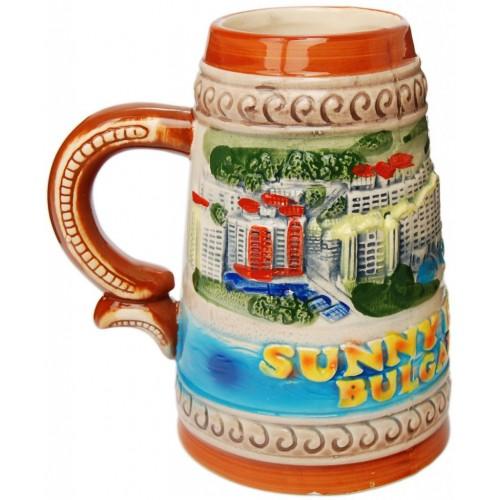 Порцеланова чаша - Слънчев бряг