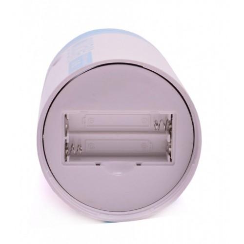 Термо чаша - Батерия с автоматична бъркалка